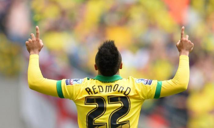 Norwich Boss Alex Neil告诉Premier League档案:忘记签署纳森雷德蒙德