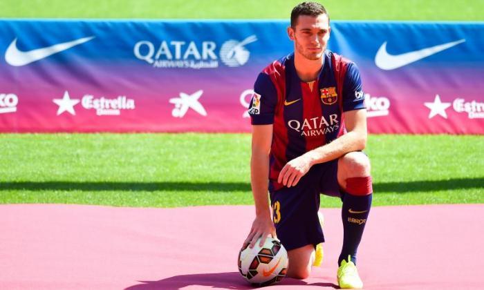 最后!巴塞罗那老板确认托马斯·韦佩尔登将亮相