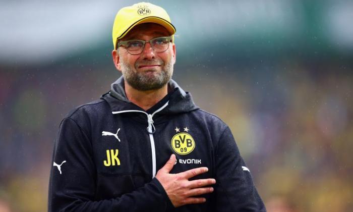 视频:Jurgen Klopp对Borussia Dortmund的情感告别